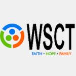 Logo da emissora Radio WSCT 90.5 FM