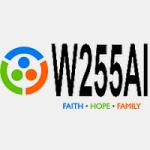 Logo da emissora Radio W255AI 98.9 FM