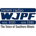 Logo da emissora Radio WCIL 1020 AM