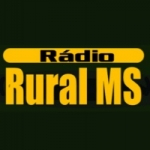 Logo da emissora Rádio Rural MS