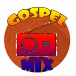 Logo da emissora Rádio Gospel Mix