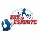 Logo da emissora Voz do Esporte