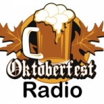 Logo da emissora Oktoberfest Radio
