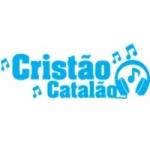 Logo da emissora Cristão Catalão