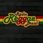 Logo da emissora Rádio Reggae Brasil