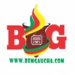 Logo da emissora Bem Gaúcha