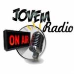 Logo da emissora Jovem Rádio