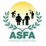 Logo da emissora Rádio ASFA