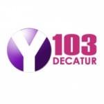 Logo da emissora Radio WSOY Y103 102.9 FM
