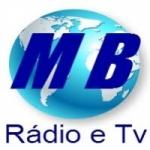Logo da emissora MB Rádio e TV