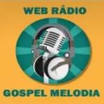 Logo da emissora Web Gospel Melodia