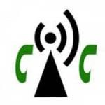Logo da emissora Rádio Cunha Para Cristo