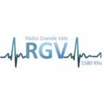 Logo da emissora Rádio Grande Vale 1580 AM