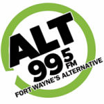 Logo da emissora Radio WAJI Alt 99.5 FM