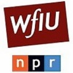 Logo da emissora Radio WFIU HD2 103.7 FM