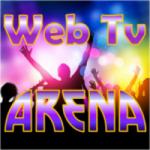 Logo da emissora Web Rádio Arena 106