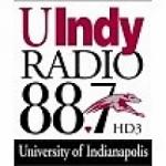 Logo da emissora Radio WICR HD3 88.7 FM