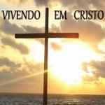 Logo da emissora Rádio Vivendo em Cristo
