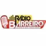 Logo da emissora Rádio Barreiro