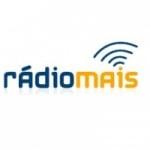 Logo da emissora Radio Mais 91.3 FM