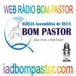 Logo da emissora Web Rádio Bom Pastor