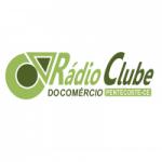 Logo da emissora Rádio Clube do Comércio de Pentecoste