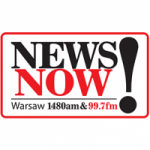 Logo da emissora Radio WRSW News Now 1480 AM 99.7 FM