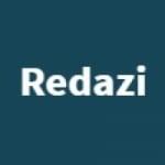 Logo da emissora Web Rádio Redazi