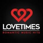 Logo da emissora Lovetimes