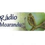 Logo da emissora Rádio Moarandu