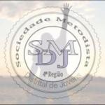 Logo da emissora Rádio Jovens Metodista 4RE