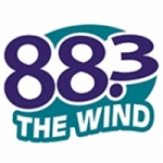 Logo da emissora KWND 88.3 FM
