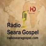 Logo da emissora Rádio Seara Gospel