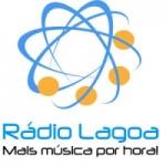 Logo da emissora Rádio Lagoa Açores