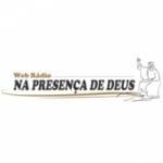 Logo da emissora Web Rádio Na Presença de Deus