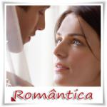 Logo da emissora Rádio Gospel Romântica Toque de Amor