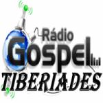 Logo da emissora Rádio Gospel Tiberiades