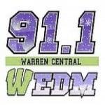 Logo da emissora Radio WEDM 91.1 FM