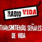 Logo da emissora Radio Vida 93.5 FM