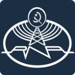 Logo da emissora Radio Lunda Norte 90.3 FM