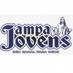 Logo da emissora Rádio Jampa Jovens