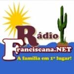 Logo da emissora Web Rádio Franciscana