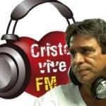 Logo da emissora Cristo Vive FM