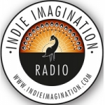 Logo da emissora Indie Imagination Radio