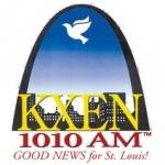 Logo da emissora KXEN 1010 AM