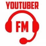 Logo da emissora Rádio Youtuber FM