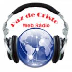 Logo da emissora Rádio Paz de Cristo