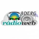 Logo da emissora ADERG Web Rádio