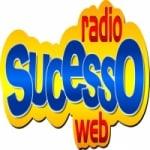 Logo da emissora Rádio Sucesso Aparecida
