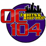 Logo da emissora Radio WOCQ OC104 103.9 FM